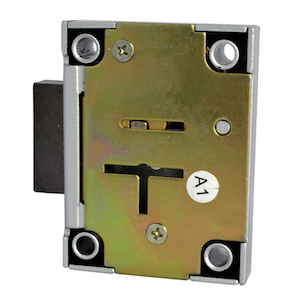Asec 7 Lever Replacement Safe Lock