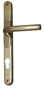 CHAMELEON Pro 59-96mm Centres Adaptable Handle - Gold