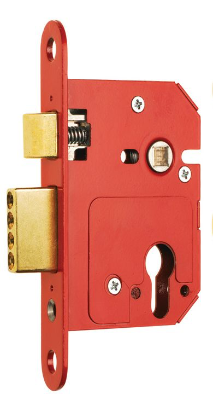 ERA 264 + 364 Era Fortress Euro Sashlock - Case Only
