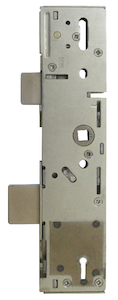 ERA Vectis Lever Operated Latch & Deadbolt Split Spindle - 35mm