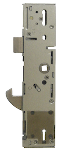 ERA Vectis Lever Operated Latch & Hookbolt Split Spindle - 35mm
