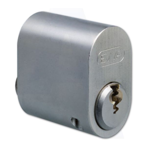 Evva EPS Scandinavian Cylinders - Patented/Restricted Key